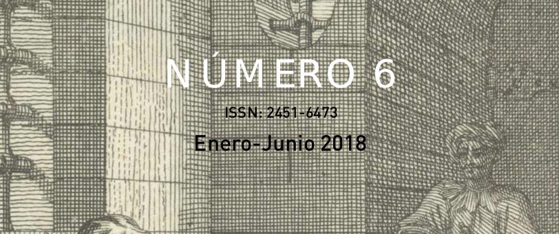 Número 6 – Enero-Junio 2018