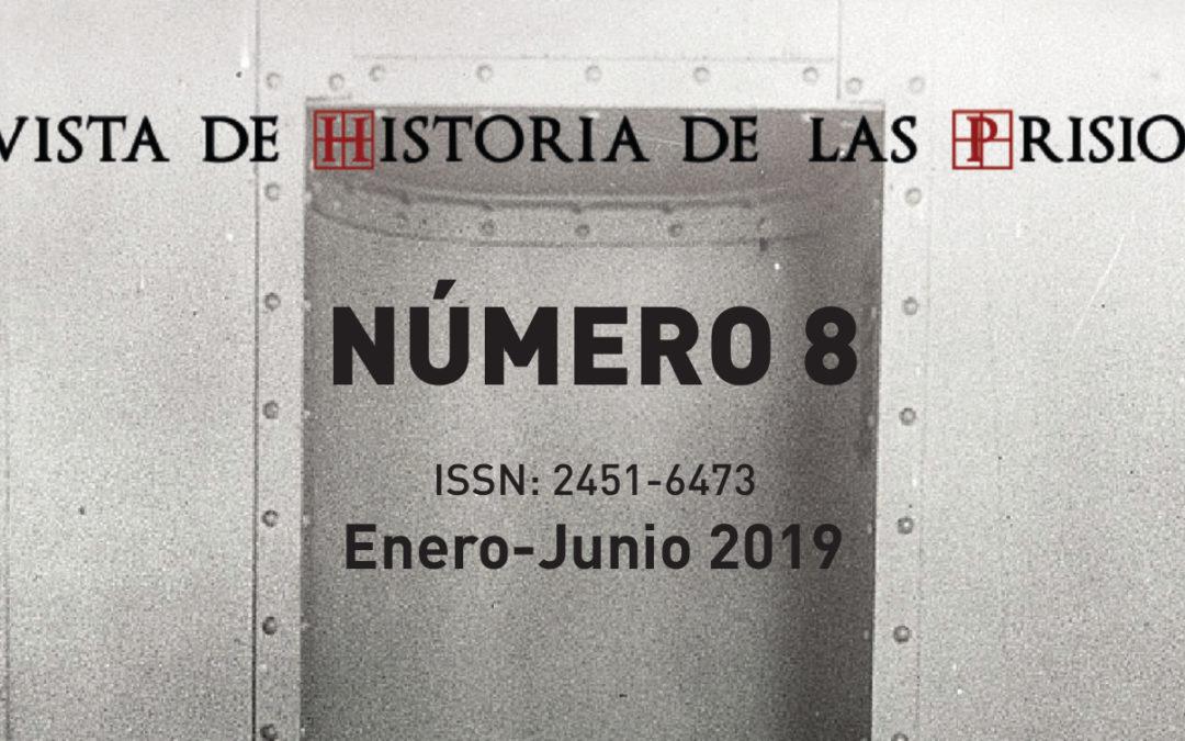 Número 8 – Enero – Junio 2019