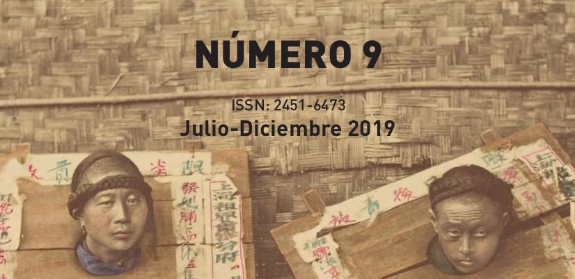 Número 9 – Julio-Diciembre 2019