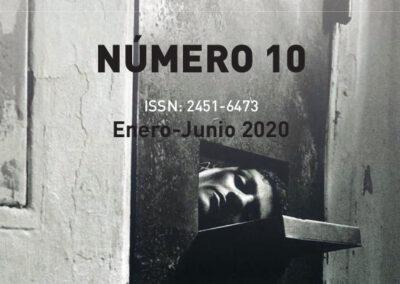 Número 10 | Enero – Julio 2020