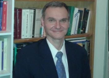 José Daniel Cesano