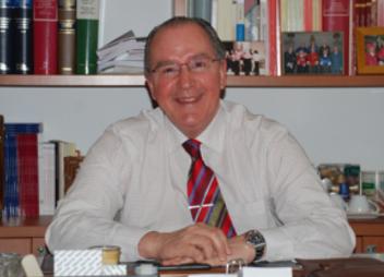 Carlos García Valdés